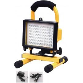 Bouwlamp Werklamp Accu Hi-LED 70
