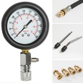 Compressiemeter Compressietester voor benzine motoren