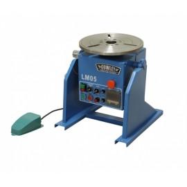 Lasmanipulator 50 kg.