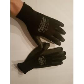 Werkhandschoen PU-Flex 10 p. 10 XL