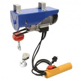 Elektrische lier takel 50 / 100 Kg. 230V