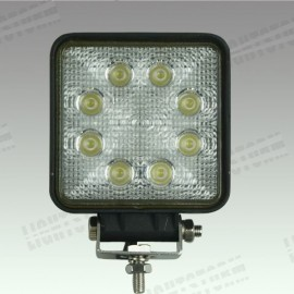 Machine verlichting 8x Led 1600 lumen