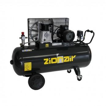 Compressor 3KW 400V 15Bar 200ltr 486 L/m