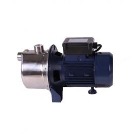 Centrifugaalpomp zelfaanzuigend 1pk RVS 220V.