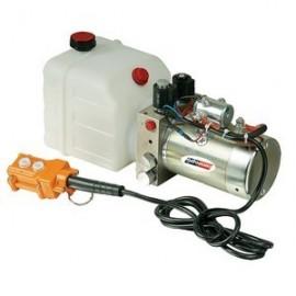 Hydraulische unit 12 volt