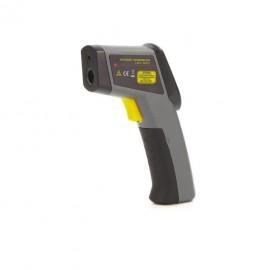 Digitale temperatuur meter infrarood