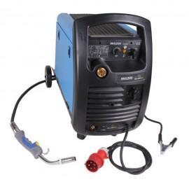 Lasapparaat trafo MIG-MAG FLUX 200A 220V/380V